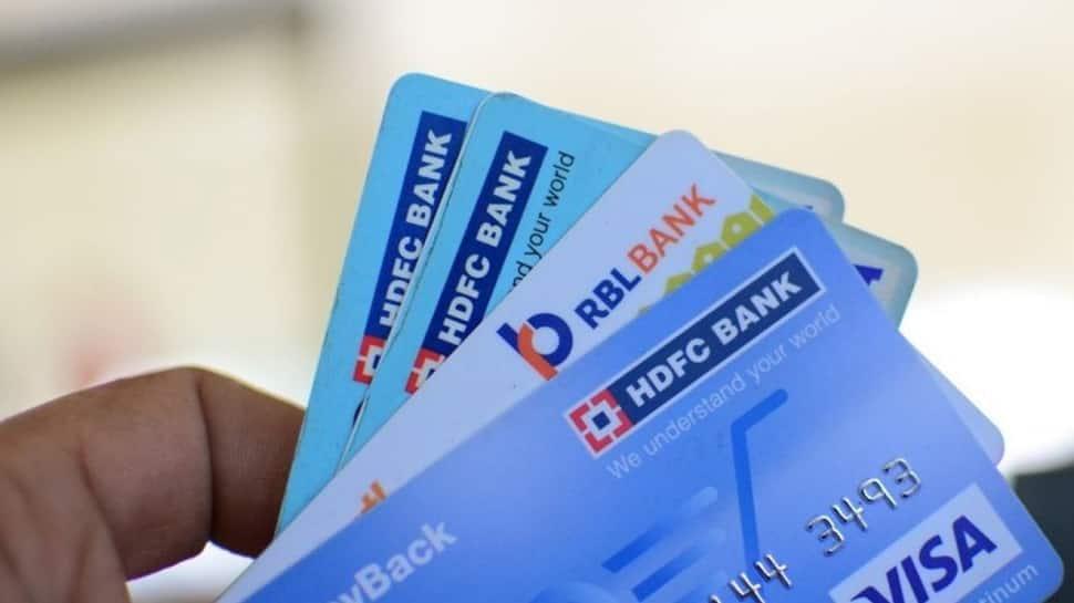 விரைவில் வருகிறது கட்டணம் இல்லா Credit Card சேவை...