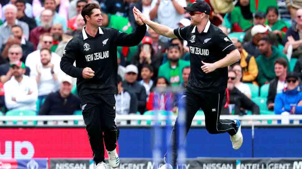 NZvsSL: நியூசிலாந்தின் தொடர் வெற்றி; இலங்கைக்கு எதிரான T20 தொடரை கைப்பற்றியது