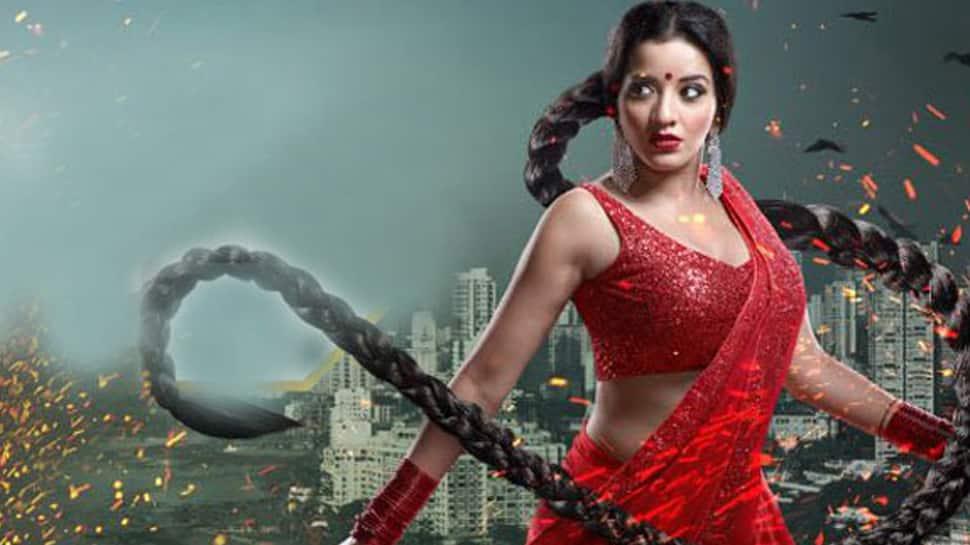 'அதே கண்கள்' தொடரின் கவர்ச்சி வில்லி மோகனாவின் நடன Video!
