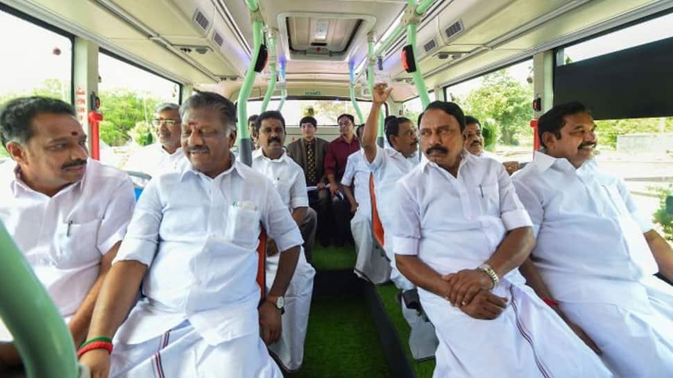 அதிக கட்டணம் வசூலித்தால் கடும் நடவடிக்கை எடுக்கப்படும்: அமைச்சர் விஜயபாஸ்கர்
