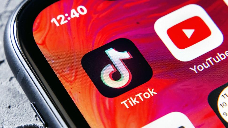 Facebook, Instagram செயலிகளை பின்னுக்கு தள்ளியது TikTok!