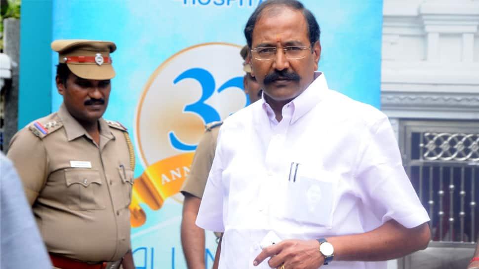 TNEB கேங்மேன் பணிக்காக விரைவில் 5000 பேர் நியமனம் -தங்கமணி...