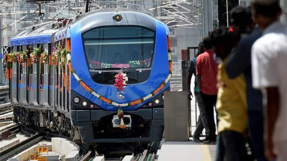 மெட்ரோ பயணிகளுக்கு 50 சதவிகிதம் அதிரடி கட்டண சலுகை அறிவிப்பு..!