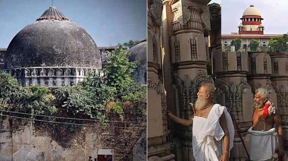 71 ஆண்டுகால பிரச்சனை.. 40 நாள் தொடர் விசாரணை... சற்று நேரத்தில் இறுதி தீர்ப்பு