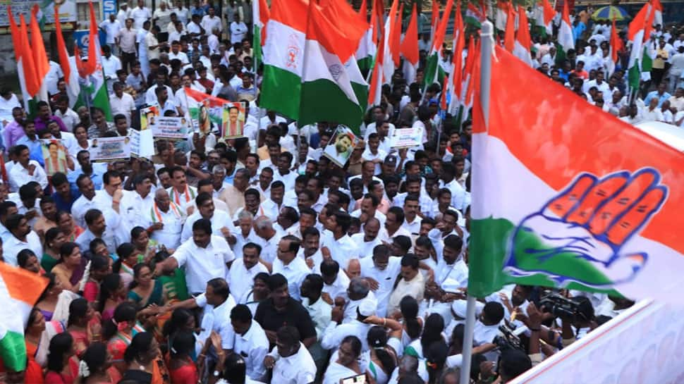 Ayodhya Verdict: உச்ச நீதிமன்றத்தின் தீர்ப்பு குறித்து Congress கருத்து என்ன? வீடியோ பாருங்கள்