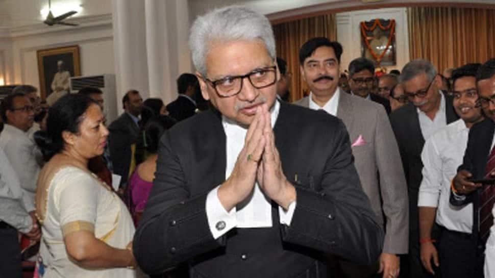 சென்னை HC-ன் 49ஆவது தலைமை நீதிபதியாக AP.சாஹி பதவியேற்பு!