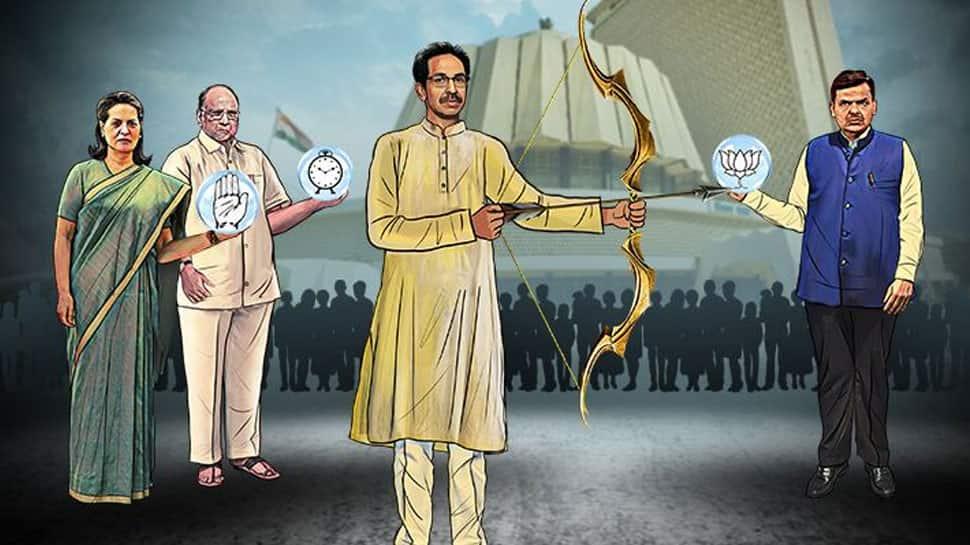 ஜனாதிபதி ஆட்சி திணிப்புக்கு மகாராஷ்டிர தலைவர்கள் எதிர்ப்பு!
