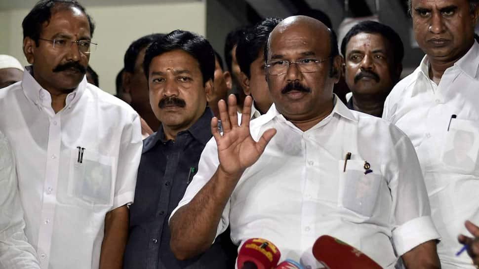 முல்லை பெரியாறு பிரச்சினையில் DMK எந்த நடவடிக்கையும் எடுக்கப்படவில்லை: ஜெயக்குமார்