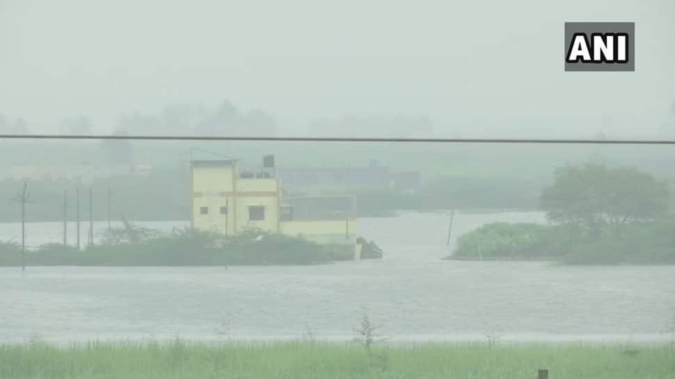 காவிரியில் இருந்து நீர்வரத்து அதிகரிப்பு; மீண்டும் நிரம்பும் மேட்டூர் அணை