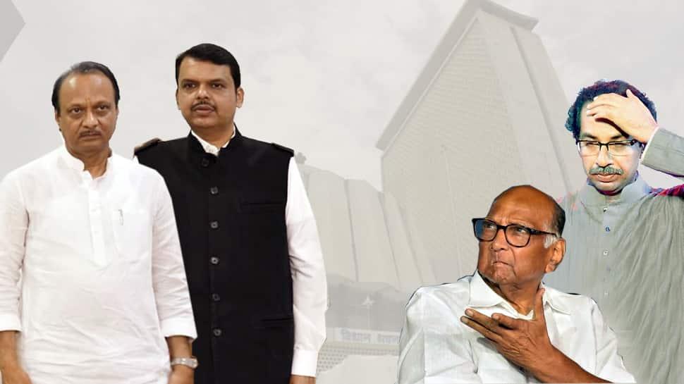 மீண்டும் ஒத்திவைக்கப்பட்ட மகாராஷ்டிரா அரசு விவகாரம்...