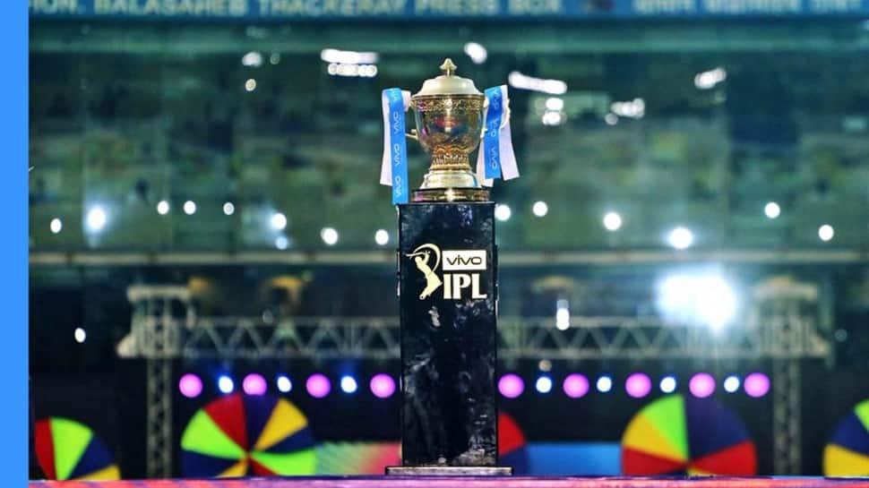 IPL 2020 போட்டியில் விளையாட 971 பேர் பதிவு செய்துள்ளனர்...
