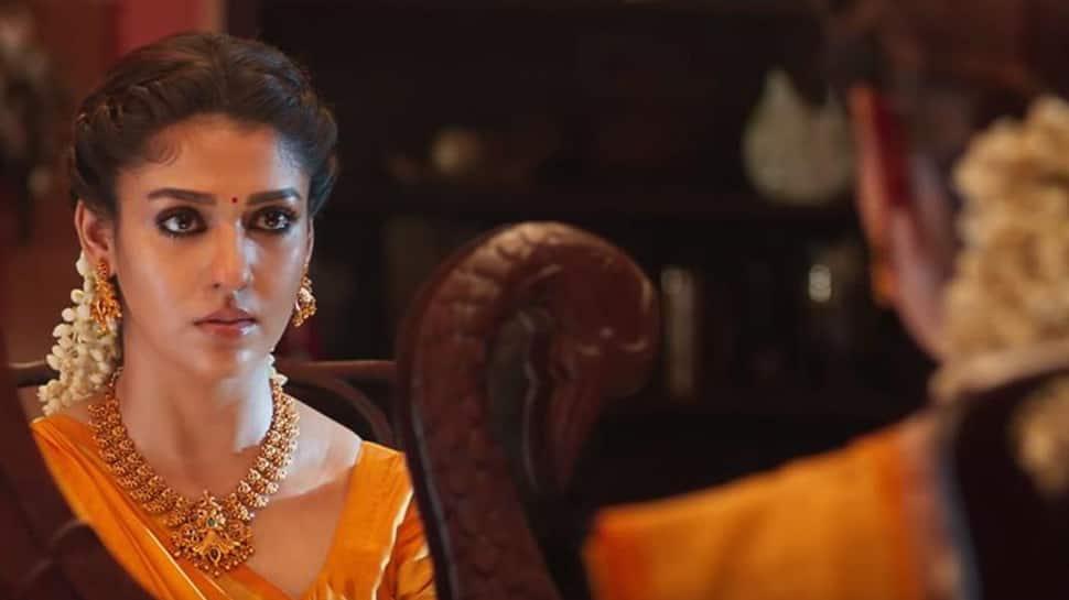 காட்டுமிராண்டிகளுக்கு இந்த என்கவுண்டர் நல்ல பதில் -நயன்தாரா