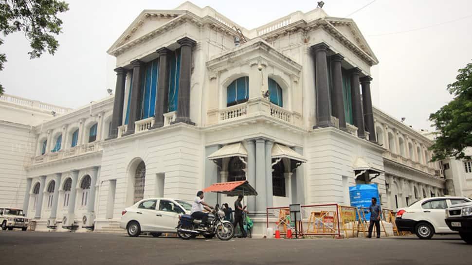 விதிமுறைகளை பின்பற்றியே உள்ளாட்சித் தேர்தல் நடத்தப்படுகிறது - TN Govt