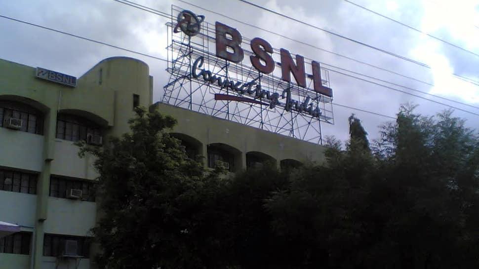 BSNL-ன் VRS ஓய்வு திட்டத்தை 78,569 ஊழியர்கள் தேர்வு செய்ததாக தகவல்!