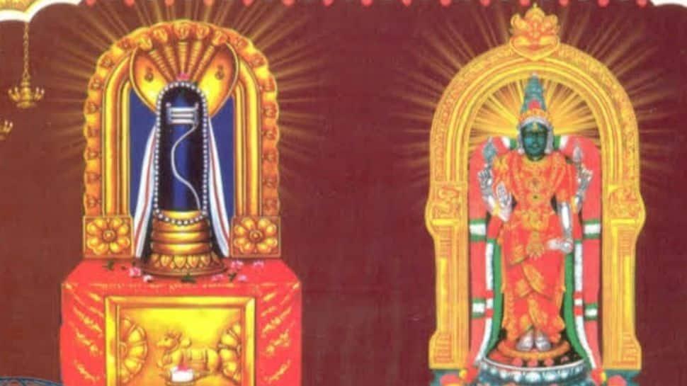 கருவினை காத்தருளும் திருக்கருகாவூர் கர்ப்பரட்சாம்பிகை!