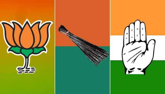 டெல்லி சட்டமன்ற தேர்தல்: வேட்பு மனுத்தாக்கல் இன்று தொடங்கியது!