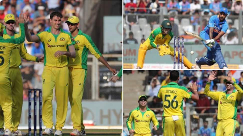 IND vs AUS: இந்தியா 255 ரன்களுக்கு ஆல்-அவுட்; வெற்றி யாருக்கு?