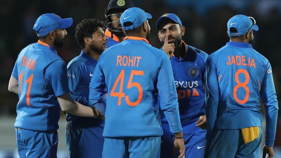 IND vs AUS: இந்தியா 36 ரன்கள் வித்தியாசத்தில் வெற்றி; தொடர் 1-1 சமநிலை