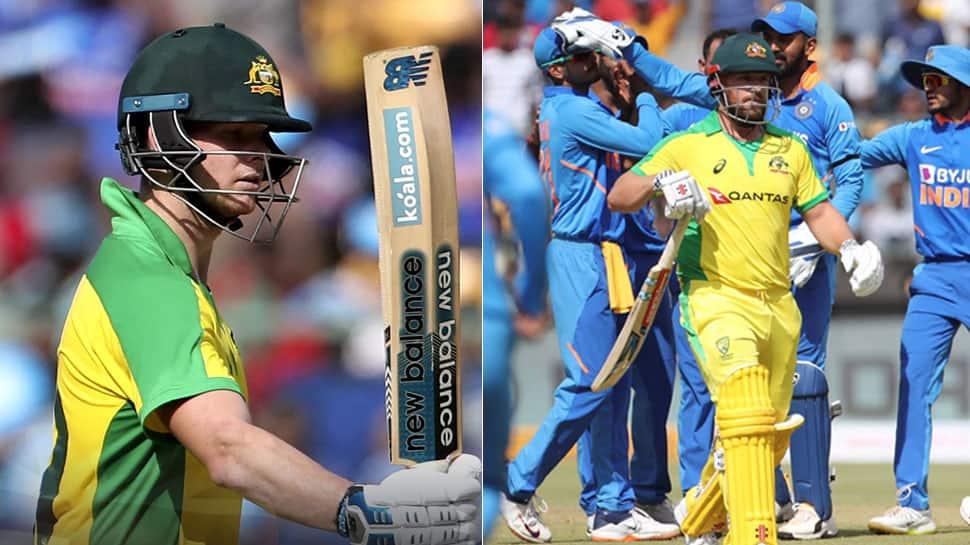 IND vs AUS: ஆஸ்திரேலியா 286 ரன்கள்; பதிலடி கொடுக்க களம் இறங்கும் இந்தியா