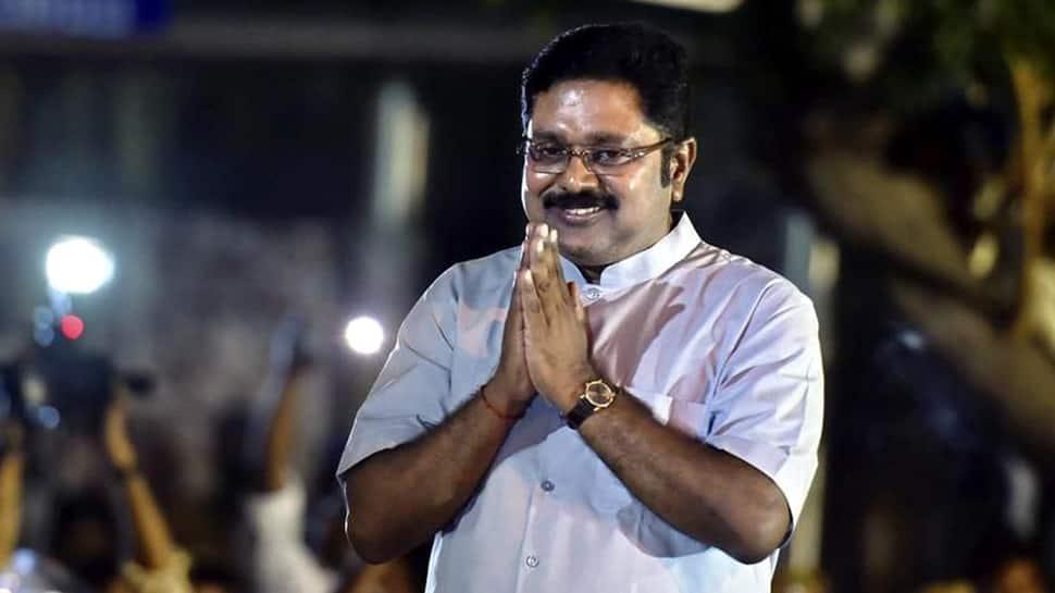 ஹைட்ரோகார்பன் திட்டத்தில் மத்திய அரசு நிலைபாடு... TTV கண்டனம்!