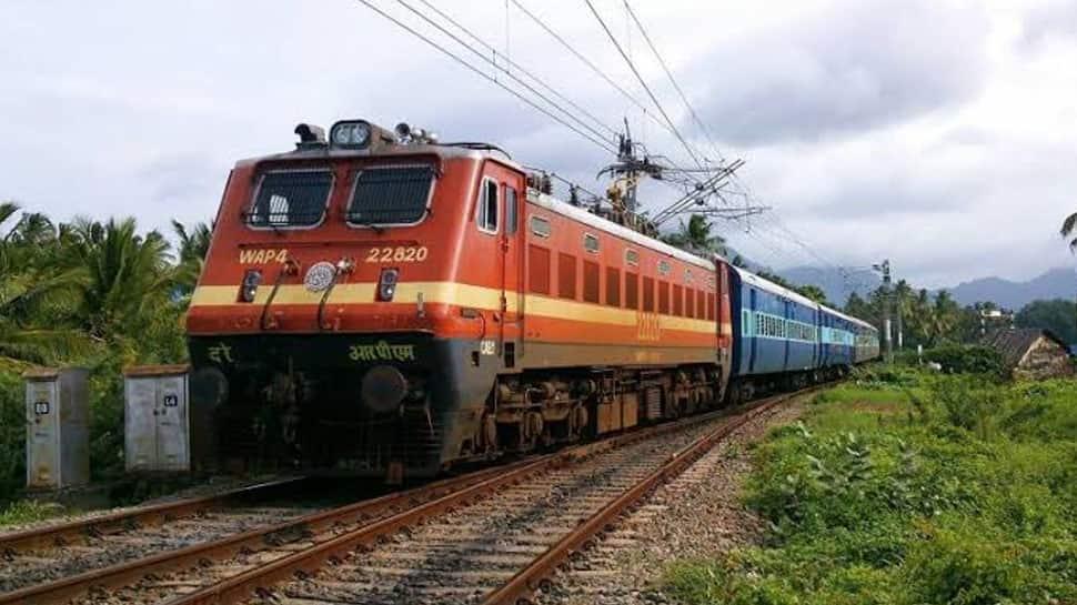 திருச்சி - திருவனந்தபுரம் இன்டர்சிட்டி ரயில் சேவை மாற்றம்