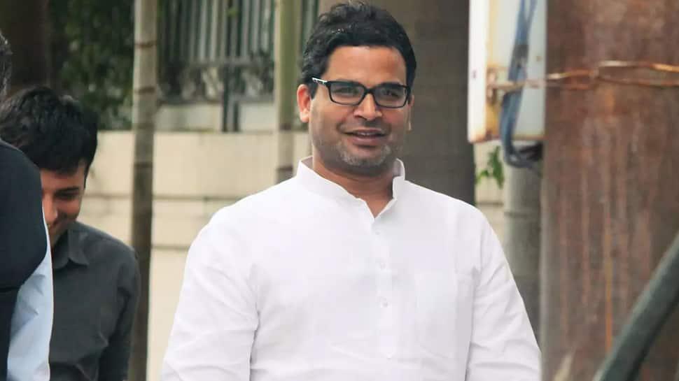 டெல்லி தேர்தலில் 'அன்போடு' வாக்களியுங்கள் -பிரசாந்த் கிஷோர்!