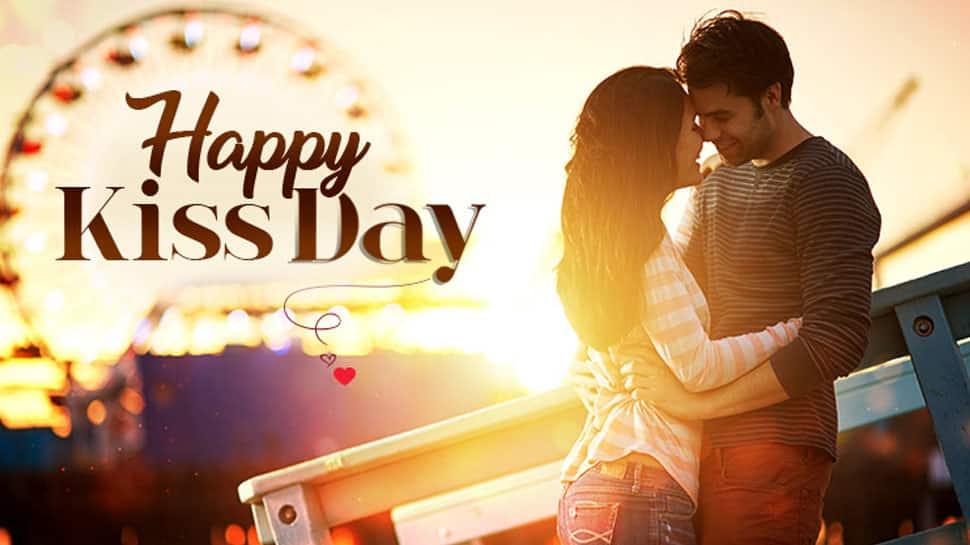 #KissDay2020: உங்கள் காதலி/காதலனை அசத்த சில யோசனைகள்!!