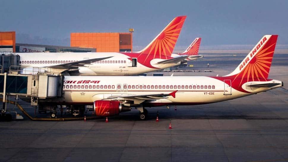 Air India-ல் வெளிநாடு வாழ் இந்தியர்கள் முதலீடு செய்வதற்கான வரம்பு 100% ஆக அதிகரிப்பு!!