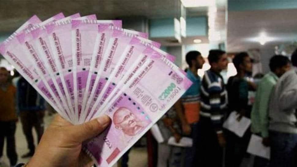 அரசு ஊழியர்,  ஓய்வூதியதாரர்களுக்கு அடித்த ஜாக்பார்ட்... அகவிலைப்படி 4% அதிகரிப்பு