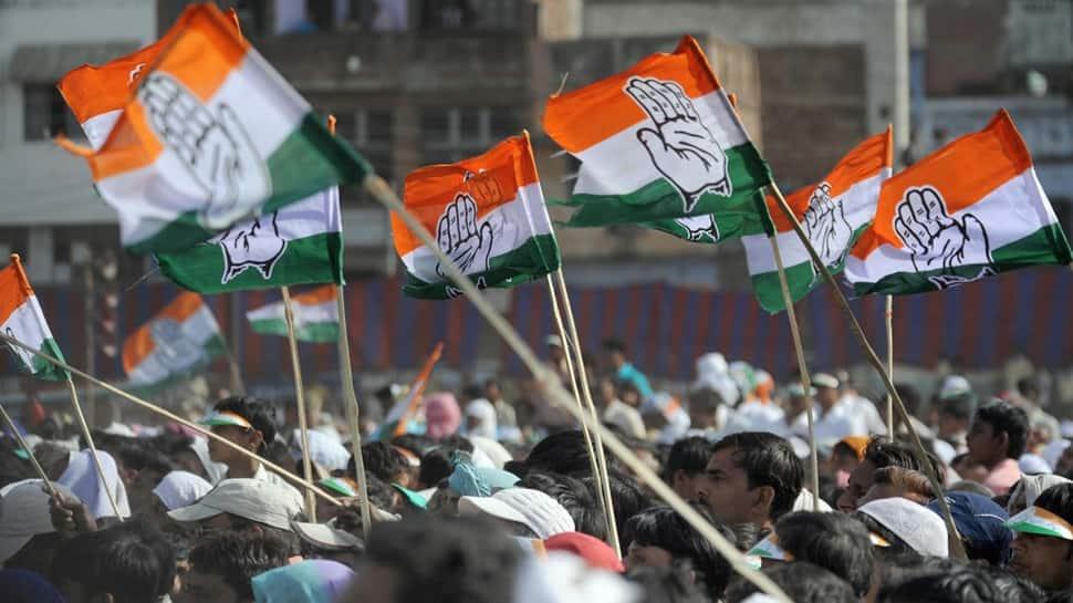 ராஜ்யசபா எதிர்வரும் நிலையில் காங்கிரஸ் MLA-க்கள் இருவர் மாயம்...?