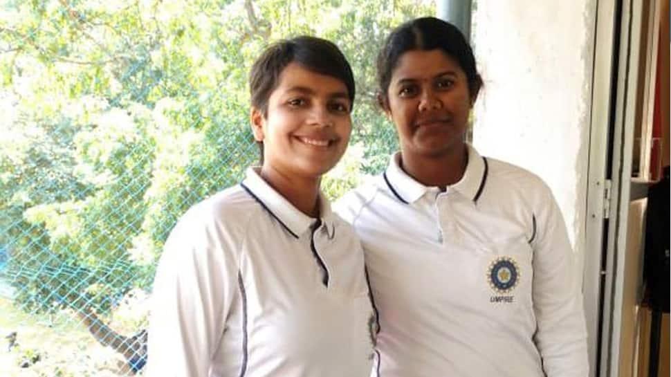 ICC மேம்பாட்டு நடுவர்களின் சர்வதேச குழுவில் 2 இந்திய பெண் நடுவர்கள்...