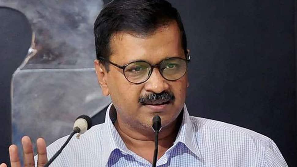 டெல்லி: கொரோனா பயம்.....முதல்வர் கெஜ்ரிவால் வெளியிட்ட நிவாரண தகவல்......