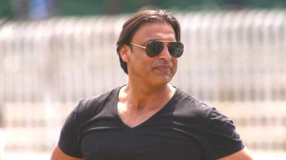 இந்திய கிரிக்கெட் அணியின் பந்துவீச்சு பயிற்சியாளராக ஷோயிப் அக்தர்...?