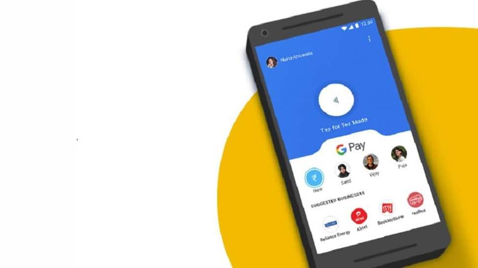Google Pay விவகாரத்தில் விளக்கம் கோரி RBI-க்கு டெல்லி உயர்நீதிமன்றம் நோட்டீஸ்...