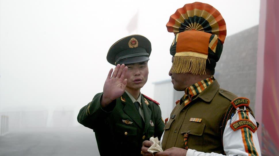 இந்தியா - சீனா இடையிலான கார்ப்ஸ் கமாண்டர்-லெவல் பேச்சுவார்த்தை...