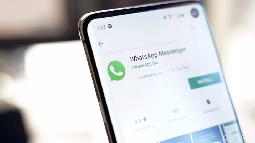 எச்சரிக்கை...! WhatsApp பயன்பாட்டை கணினியில் பயன்டுத்துவதால் ஏற்படும் பிரச்சனை...