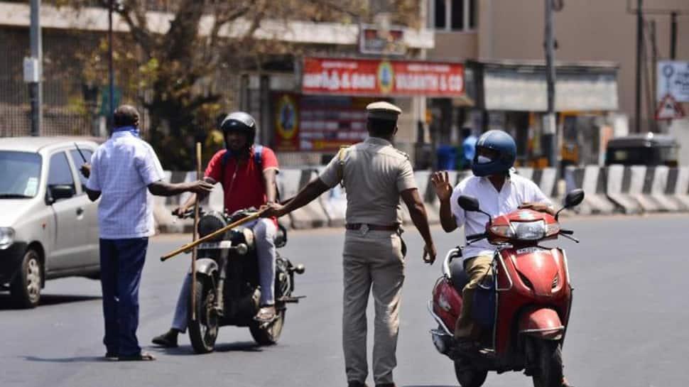 சென்னை பூட்டுதல் விதிமுறையில் சில தளர்வுகளை அறிவித்தது தமிழக அரசு!