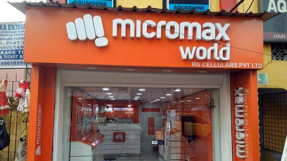 இந்தியாவில் மீண்டும் தனது ஸ்மார்ட்போன்களை சந்தைப்படுத்தும் முயற்சியில் Micromax!