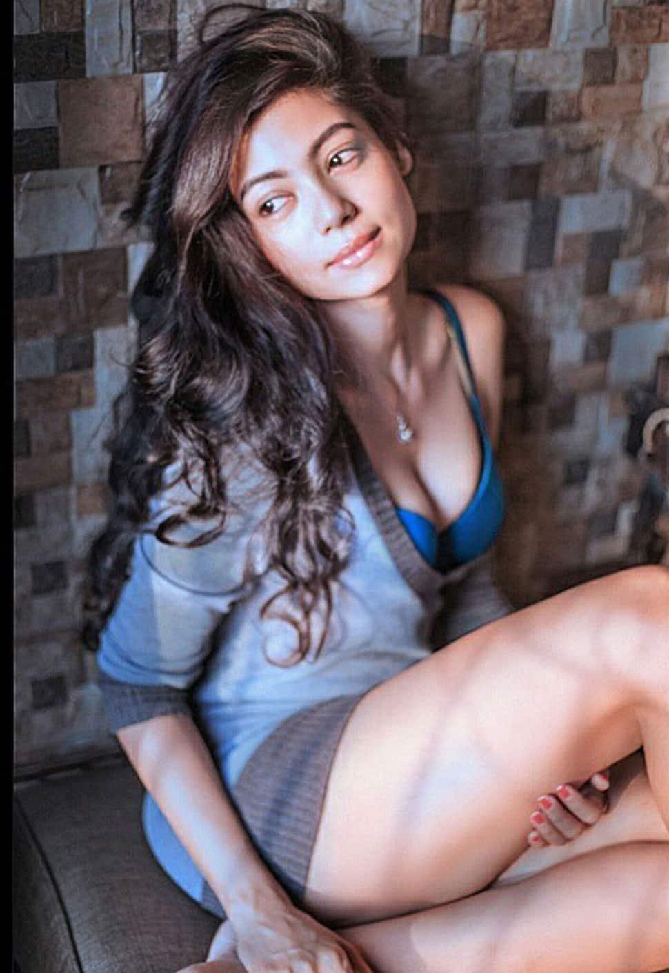 Anangsha Biswas Viral Photos