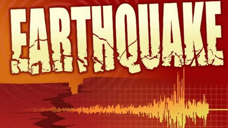 Earthquake in Mexico: பூகம்ப அதிர்ச்சியால் மெக்ஸிகோ அதிர்ந்தது, ரிக்டர் அளவுகோல் 7.4 பதிவு