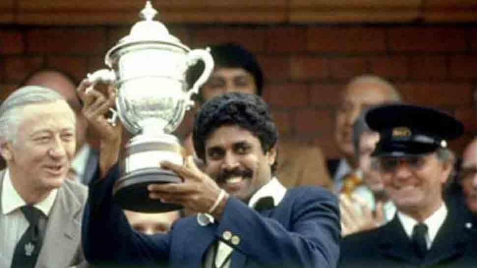 இந்திய கிரிக்கெட் வரலாற்றின் சாதனை நாள் 1983 ஜூன் 25