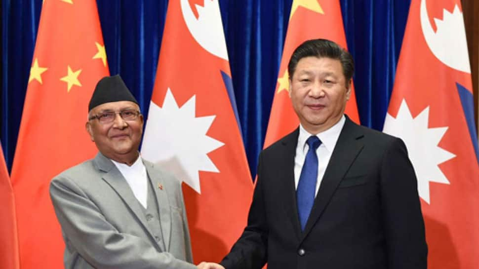 Nepal blames India | ஆட்டம் காணும் நேபாள ...