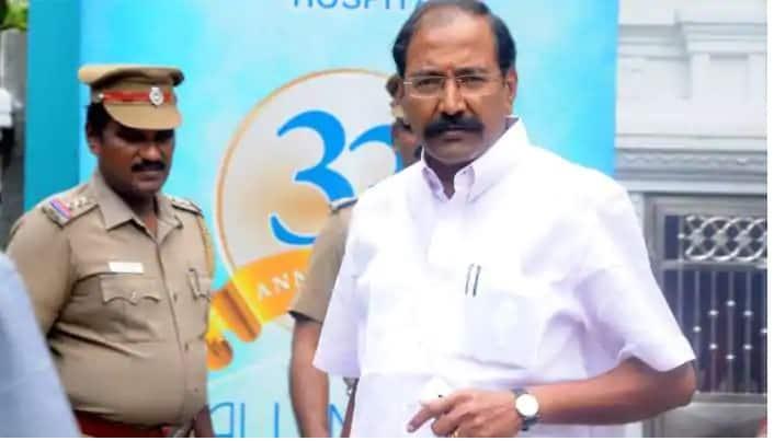 TN electricity minister Thangamani tests positive for corona virus | தமிழக  மின்சாரத் துறை அமைச்சர் தங்கமணிக்கு கொரோனா | News in Tamil
