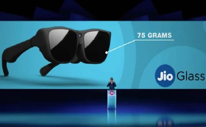 Jio அறிமுகப்படுத்திய ஸ்மார்ட் கண்ணாடி; இனி 3D வீடியோ அழைப்பை மேற்கொள்ளலாம்