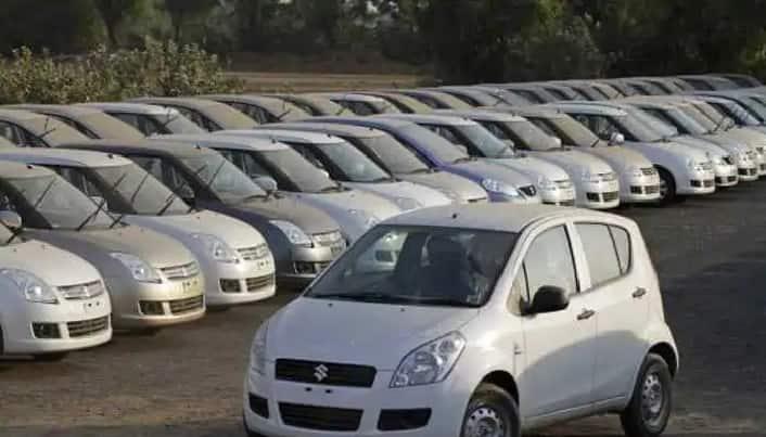 Covid-19 காரணமாக சரிந்த வாகனப் பதிவுகள்: பதட்டத்தில் Auto Sector!!