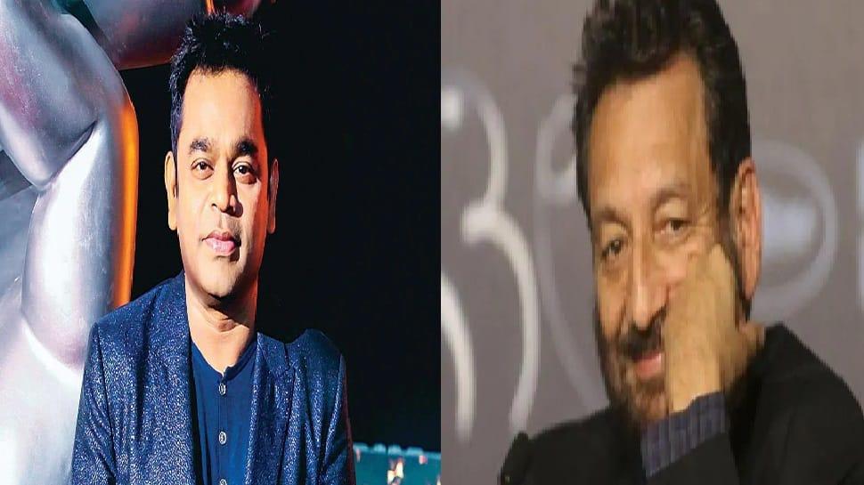 """""""எனக்கு எதிராக பாலிவுட்டில் ஒரு பெரிய கும்பல் உள்ளது"""": இசைப்புயல் AR Rahman!!"""