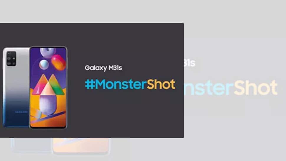 சாம்சங் M சீரீஸ் வரிசையில் Galaxy M31s இதோ உங்களுக்காக