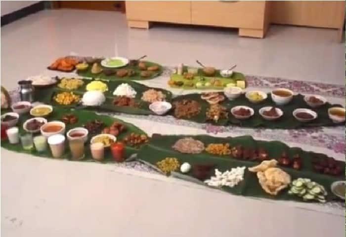 'மாமியார் அமைவதெல்லாம் இறைவன் கொடுத்த வரம்': நெகிழ வைத்த மதுரை மாமியார்!!