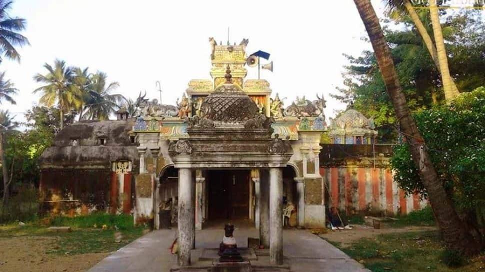 Thirunarayur Shani Temple