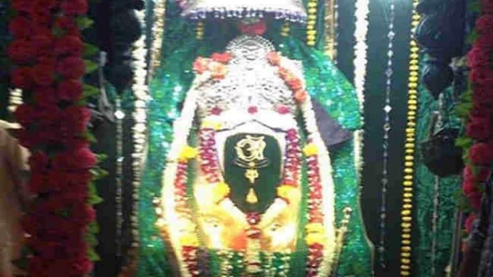 Prachin Shani Temple – Indore